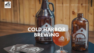 Cold Harbor Brewing