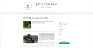 Jay Graham Music