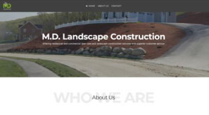 MD Landscape Construction